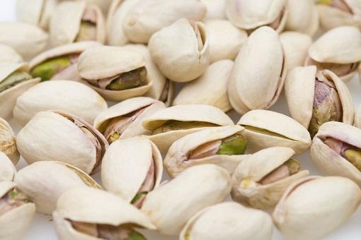 ピスタチオ 身体が喜ぶナッツの魅力