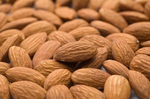 アーモンド 身体が喜ぶナッツの魅力