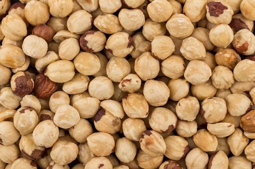 ヘーゼルナッツ 身体が喜ぶナッツの魅力