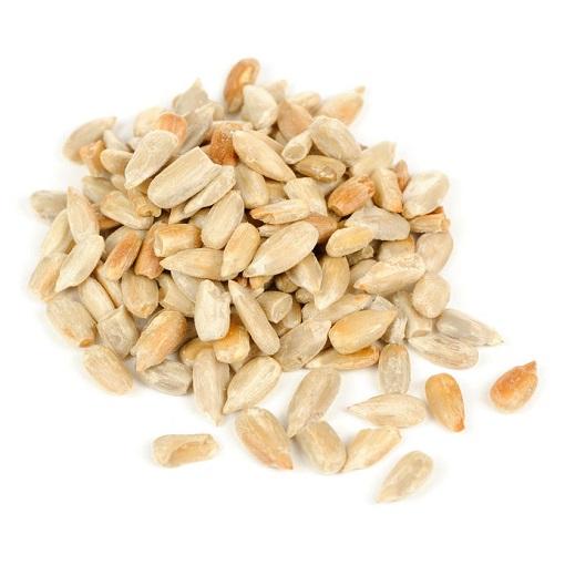 ひまわりの種 身体が喜ぶナッツの魅力